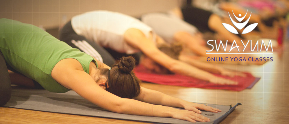 Swayum Yoga Classes - Offers Yoga Classes for Regular Yoga, Power Yoga, Pregnancy Yoga and Special Yoga Classes for Children